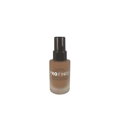 Technic Cosmetics - Pro Finish Foundation - Chestnut