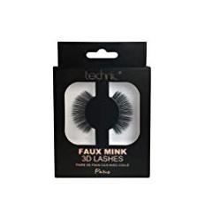 Technic 3D Effects Eyelashes