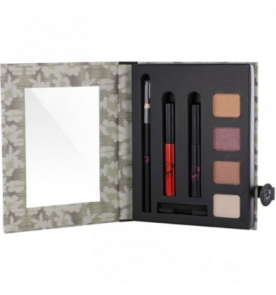 PLAYBOY BUNNY ESSENTIALS - THE MINI BEAUTY COLLECTION SET MAQUILLAJE