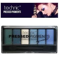 Technic Pressed pigment Aquamarine