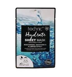 Hydrate Sheet Mask