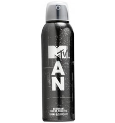 MTV MAN DEO SPRAY 200 ml