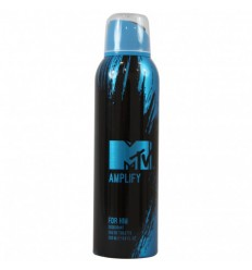 MTV DESODORANTE MEN AMPLIFY 200 ml