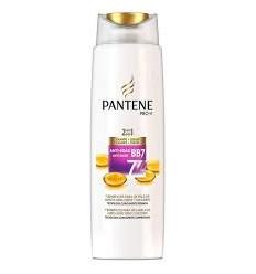 PANTENE PRO-V CHAMPÚ + SÉRUM ANTI-EDAD BB7 300 ml