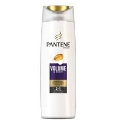 PANTENE PRO-V VOLUME & BODY CHAMPÚ 360 ml