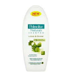 PALMOLIVE CHP LONG & SHINE OLIVA 400 ml