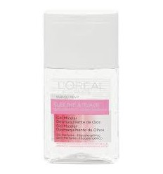 L'ORÉAL GEL MICELAR FACIAL IDEAL SOFT 125 ml