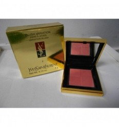 YSL Blush Variation N 2 Rose Fleur. Coloretes