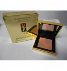 YSL Blush Variation N 18 Sable Corail. Coloretes