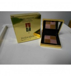 YSL Blush Variation N 19 Rose Caresse. Coloretes