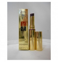 YSL Gloss Voluptè. Gloss en stick Sheer sensual Spf 9 N 8 Classis Laque