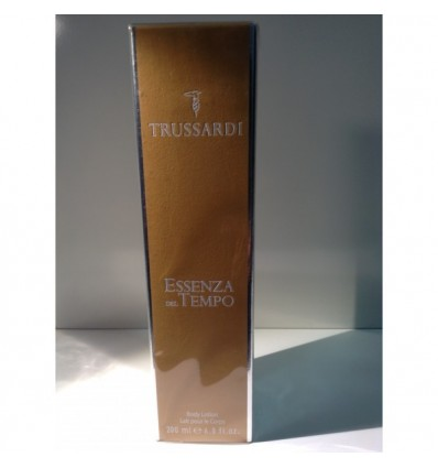TRUSSARDI ESSENZA DEL TEMPO 200 ml Body loción.