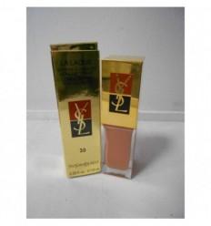 YSL La Laque Long-Lasting N 30 Rose Des Sables Esmalte de uñas
