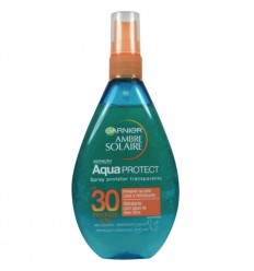 GARNIER SPRAY SOLAR 150 ml AQUA PROTECT HIDRATANTE