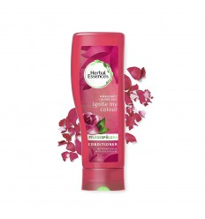 HERBAL ESSENCE ACONDICIONADOR PROTECCIÓN COLOR 200 ml ESENCIA DE ROSAS