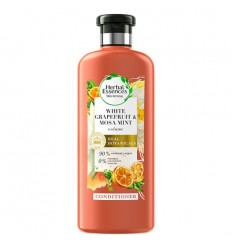 HERBAL ESSENCE ACONDICIONADOR VOLUMEN 360 ml POMELO BLANCO