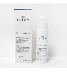 NUXE NUXE WHITE EMULSIÓN HIDRATANTE LUMINOSA 50 ml