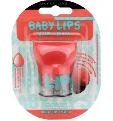 MAYBELLINE BABY LIPS BALM & BLUSH INNOCENT PEACH 3,5 GR