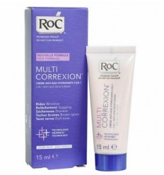 ROC MULTICORRECTION 15 ml CREMA DE DÍA