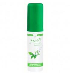 FRESH BREATH SPRAY BUCAL MENTA 15 ml