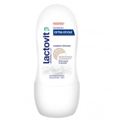 LACTOVIT DESODORANTE ROLL-ON 65 ml EXTRA EFICAZ