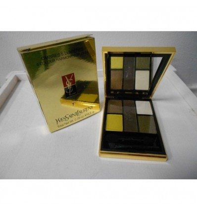 YSL Ombres 5 Lumières N 7 Paleta 5 Sombras