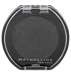 MAYBELLINE COLOR SHOW SOMBRA DE OJOS 22 BLACK OUT